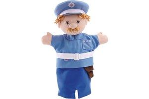 Haba Haba handpop Politie