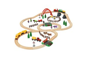 Brio Brio - Country Life Set