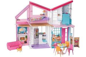 Mattel Barbie Malibu huis