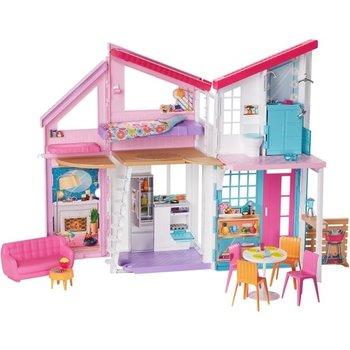 Barbie Barbie - Malibu Huis met zwembad