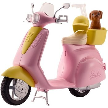 Mattel Barbie scooter