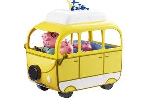 Giochi Preziosi Peppa Pig - Peppa's Camping Trip