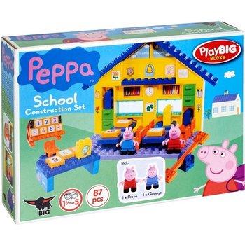 Bloxx Peppa School