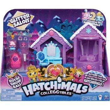 Spin Master Hatchimals glittersalon