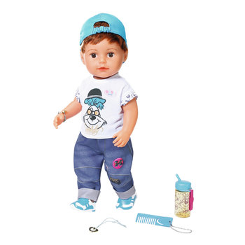 Zapf Creation BABY born Soft Touch Brother (43 cm)