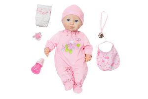 Zapf Baby Annabell Pop