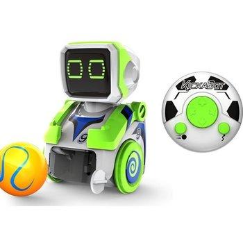 Silverlit KickaBot Robot - groen