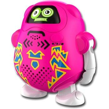 Silverlit Talkibot Robot - roze