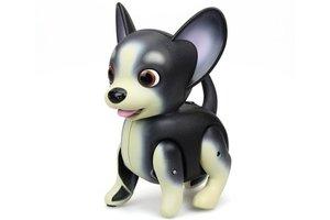 Silverlit Cutesy Pets Robot Hond - 15cm