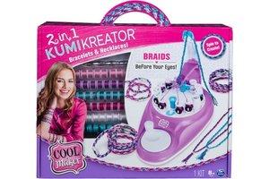 Spin Master Cool Maker - Kumi Kreator Studio (2 in 1)