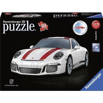 ravensburger 3D Puzzel (108stuks) - Porsche 911R