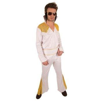 Kostuum Disco Man