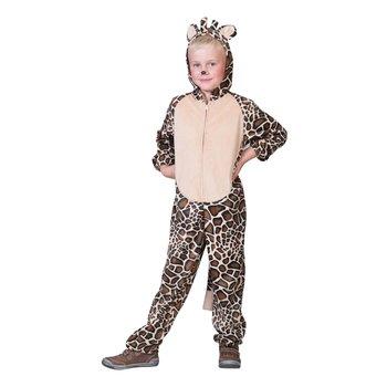 Kostuum Giraf Savanna