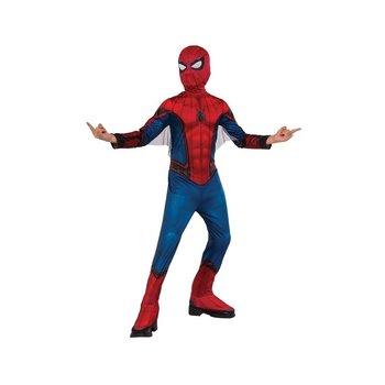 Kostuum Luxe Spiderman