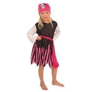 Kostuum Piraat Meisje