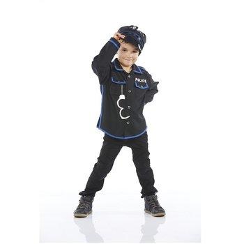Kostuum Politie Jongen