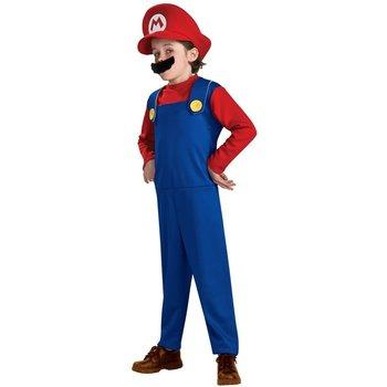 Kostuum Super Mario