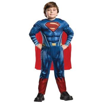 Kostuum Superman Justice League Deluxe