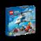 LEGO LEGO City 60243 Politiehelikopter achtervolging
