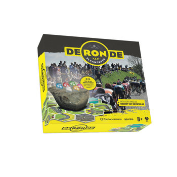 Ronde van Vlaanderen bordspel 2020