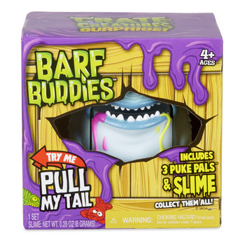 MGA Entertainment Crate Creatures Surprise Surprise Barf Buddies Series 11