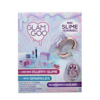 MGA Entertainment Glam Goo Themapakket - Confettipakket, 6+