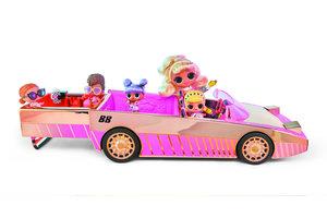 MGA Entertainment Car- Pool Coupe