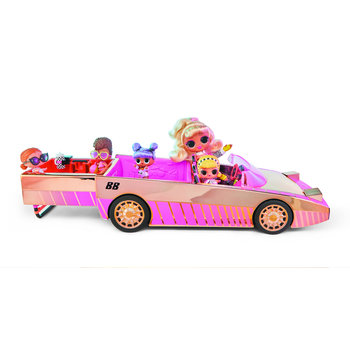 MGA Entertainment L.O.L. Surprise! Car- Pool Coupe
