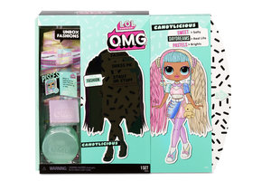 MGA Entertainment OMG Doll Season 2- Bon Bon