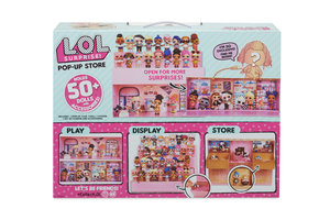 MGA Entertainment Pop-Up Store