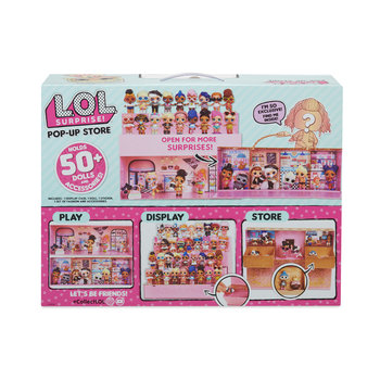 MGA Entertainment L.O.L. Surprise! Pop-Up Store