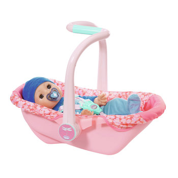 Zapf Baby Annabell Active Comfortabel draagstoeltje