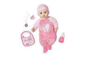 Zapf Creation Baby Annabell - Annabell 43cm