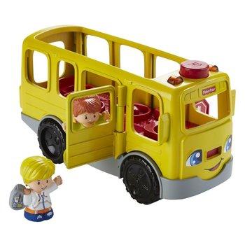 Mattel LP NL Zit naast mij Schoolbus - FKX02