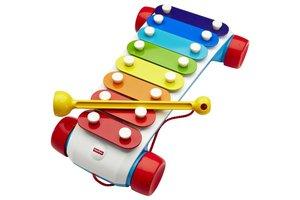 Mattel Xylophone - CMY09