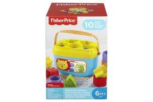 Fisher-Price Fisher-Price - Baby's First Blocks