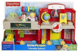 Mattel School - LP - GJC11