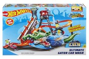 Mattel HW Ultieme Carwash - FTB67