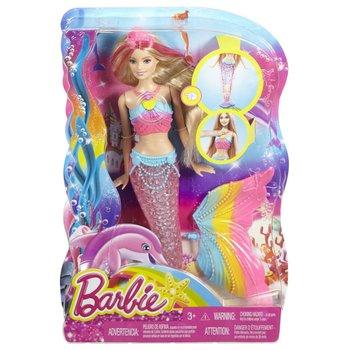 Mattel Barbie Regenboog Zeemeermin - DHC40