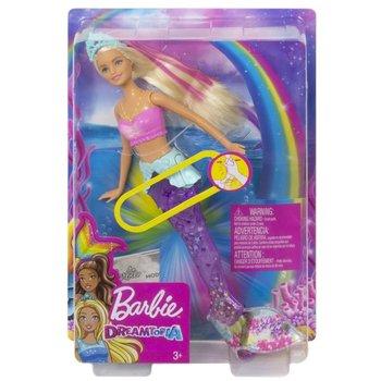 Mattel Barbie Dreamtopia - zwemmende zeemeermin