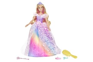Mattel Barbie Ultimate Princes - GFR45
