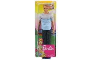 Mattel Barbie Dreamhouse - Ken Pop