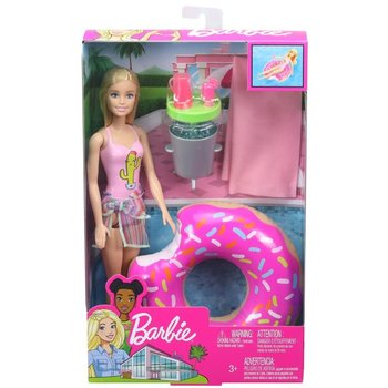 Mattel Barbie Pool Party ght20