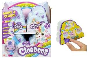 Mattel Cloudees verzamelfig. Asst - GNC94