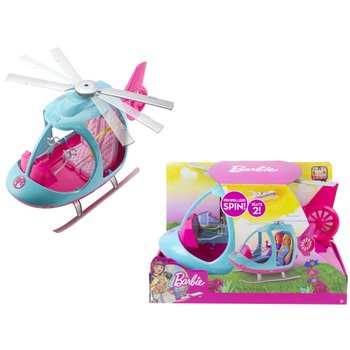 Mattel Barbie Helicopter          FWY29