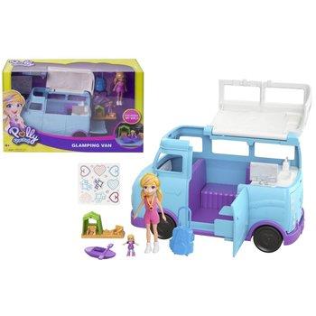 Mattel Camper Van - Dual scale  FTP74