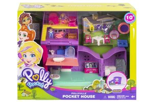 Mattel Polly Pocket Huis - GFP42