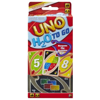 Mattel Uno H2O To Go - P1703