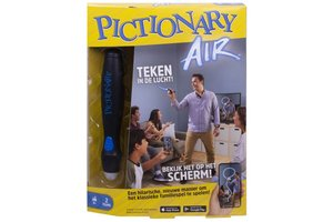 Mattel Pictionary Air NL