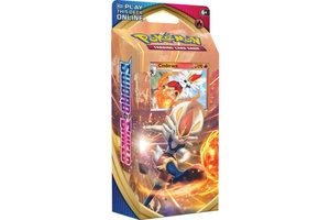 Asmodee Pokémon Starter Sword & Shield (1 van assortiment)
